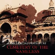 Cover-Bild zu Martens, Heiko: A Historical Psycho Thriller Series - The Sigmund Freud Files, Episode 5: Cemetery of the Nameless (Audio Download)