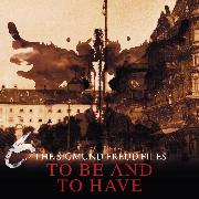 Cover-Bild zu Martens, Heiko: A Historical Psycho Thriller Series - The Sigmund Freud Files, Episode 6: To Be and To Have (Audio Download)