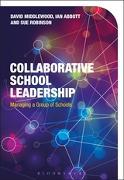 Cover-Bild zu Middlewood, David: Collaborative School Leadership (eBook)