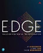 Cover-Bild zu Highsmith Jim Robert: EDGE (eBook)