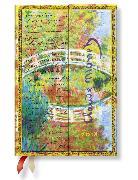 Cover-Bild zu 2019 Monet (Die Brücke), Brief an Morisot Midi 13M. Tagesüberblick