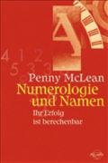 Cover-Bild zu Numerologie und Namen