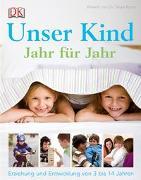 Cover-Bild zu Unser Kind Jahr für Jahr