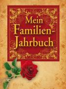 Cover-Bild zu Mein Familien-Jahrbuch