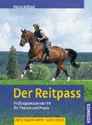 Cover-Bild zu Der Reitpass