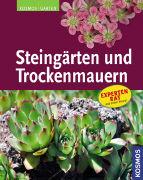 Cover-Bild zu Steingärten und Trockenmauern
