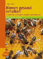 Cover-Bild zu Bienen gesund erhalten
