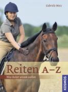 Cover-Bild zu Reiten A-Z