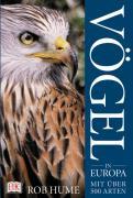 Cover-Bild zu Vögel in Europa
