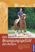 Cover-Bild zu Das Bewegungsgefühl des Reiters