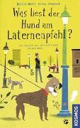 Cover-Bild zu Was liest der Hund am Laternenpfahl?