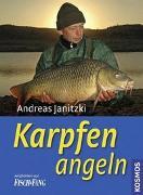 Cover-Bild zu Karpfen angeln