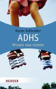 Cover-Bild zu ADHS