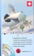 Cover-Bild zu Vogelführer Schweiz