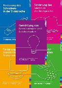 Cover-Bild zu Paket Didaktische Anregungen 1-5 von Schader, Basil (Hrsg.)