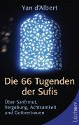 Cover-Bild zu Die 66 Tugenden der Sufis