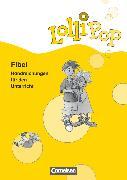 Cover-Bild zu Lollipop Fibel, Ausgabe 2007, Handreichungen für den Unterricht von Eiselt, Birgit