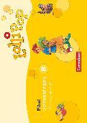 Cover-Bild zu Lollipop Fibel, Ausgabe 2007, Schreiblehrgang B in Schulausgangsschrift von Löbler, Heidemarie