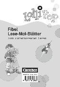 Cover-Bild zu Lollipop Fibel, Ausgabe 2007, Lese-Mal-Blätter von Metze, Wilfried