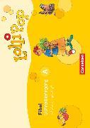 Cover-Bild zu Lollipop Fibel, Ausgabe 2007, Schreiblehrgang A in Schulausgangsschrift von Löbler, Heidemarie
