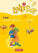 Cover-Bild zu Lollipop Fibel, Ausgabe 2007, Druckschriftlehrgang, Heft 1 und 2 im Paket (56 Seiten pro Heft) von Metze, Wilfried