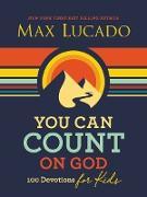 Cover-Bild zu Lucado, Max: You Can Count on God (eBook)
