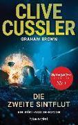 Cover-Bild zu Die zweite Sintflut von Cussler, Clive