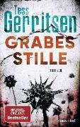 Cover-Bild zu Grabesstille von Gerritsen, Tess