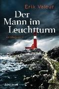 Cover-Bild zu Der Mann im Leuchtturm von Valeur, Erik