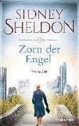 Cover-Bild zu Zorn der Engel von Sheldon, Sidney