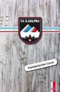 Cover-Bild zu Via Glaralpina von Glarner Wanderwege (Hrsg.)