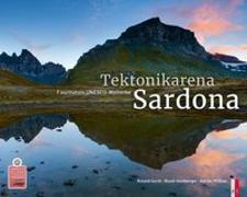 Cover-Bild zu Tektonikarena Sardona von Pfiffner, Adrian