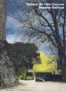 Cover-Bild zu Espace De L'Art Concret, Mouans-sartoux