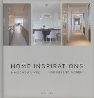 Cover-Bild zu Home Inspirations