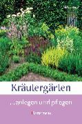 Cover-Bild zu Kräutergärten