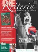 Cover-Bild zu Die Reiterin - Heft 6/2011