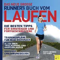 Cover-Bild zu Das neue große Runner's World Buch vom Laufen
