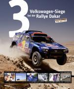 Cover-Bild zu 3 - Volkswagen-Siege bei der Rallye Dakar