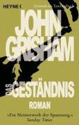 Cover-Bild zu Das Geständnis von Grisham, John
