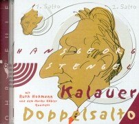 Cover-Bild zu Kalauer Doppelsalto