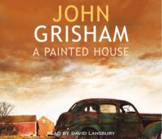 Cover-Bild zu A Painted House