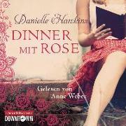 Cover-Bild zu Dinner mit Rose