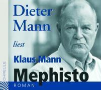 Cover-Bild zu Mephisto
