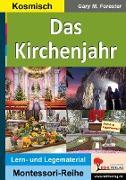 Cover-Bild zu Das Kirchenjahr von Forester, Gary M.