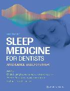Cover-Bild zu Sleep Medicine for Dentists (eBook) von Smith, Michael T.