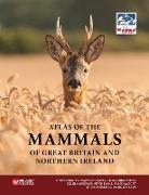 Cover-Bild zu Atlas of the Mammals of Great Britain and Northern Ireland (eBook) von Crawley, Derek (Hrsg.)