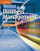 Cover-Bild zu Business Management for the IB Diploma. Coursebook von Stimpson, Peter