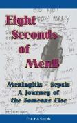 Cover-Bild zu Eight Seconds of MenB (eBook) von Smith, Peter A
