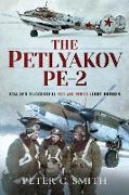 Cover-Bild zu The Petlyakov Pe-2 (eBook) von Smith, Peter C.