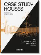 Cover-Bild zu Case Study Houses. The Complete CSH Program 1945-1966. 40th Ed von Smith, Elizabeth A. T.